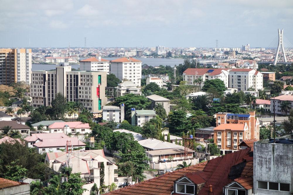 Sub-Sahara Africa Emerging Market